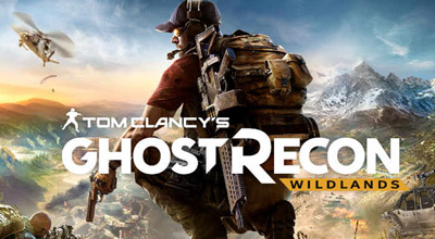 Ghost Recon PlayStation