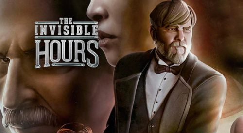 The Invisible Hours VR PlayStation 4 sala giochi
